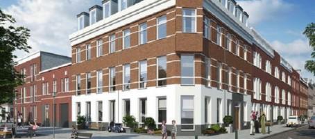 Bajonetstraat Rotterdam