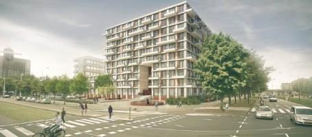Jan Tooropstraat Amsterdam